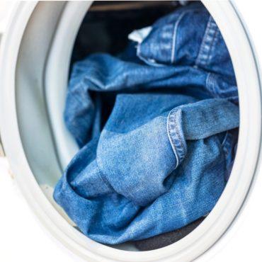 Protection du Denim (Jeans)